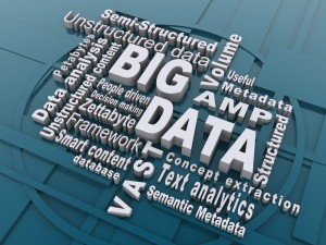 Big Data - how can it support insurance?