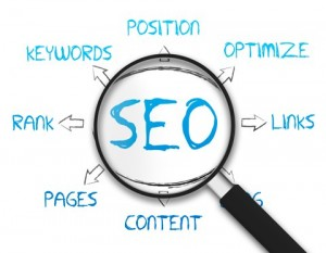 Search Engine Optimization - A Moving Target