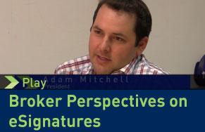 Video: Broker Perspectives on eSignatures