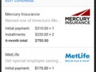 Insurers who partner with Google Compare get equal access to the service