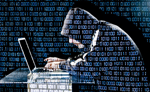 The Risk and Rise of Cyber Crime