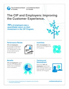 Canada's p&c employers say why they support the CIP