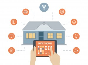 The Smart Home and Telematics – A Disruptor On the Cusp