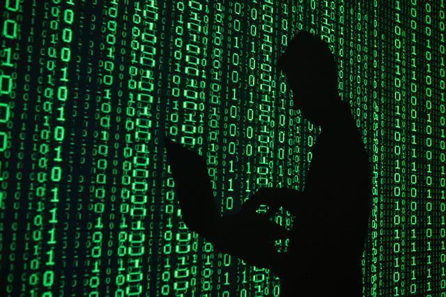 Cyber still a concern in 2016