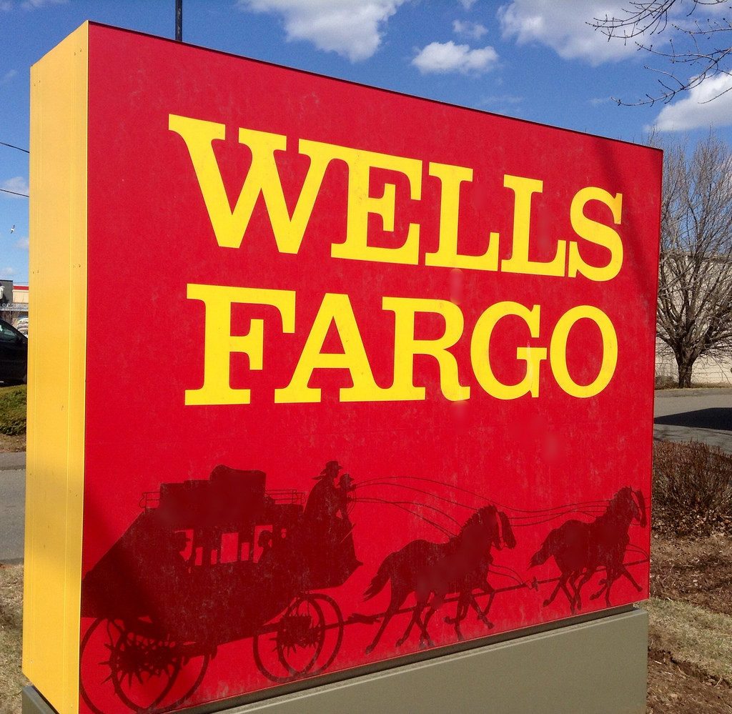 Wells Fargo Data Breach